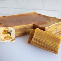 Kue Lapis Legit / Layer Cake Wisman FULL SATU LOYANG Mama Lim Bakery