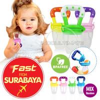 Baby Fuit Food Feeder EMPENG BUAH GG01Tether Gigitan BayI