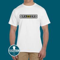 Kaos T-Shirt Brazzers - 313 Clothing