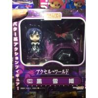 Figure Anime Nendroid 249 Kuroyuki Hime Accel World