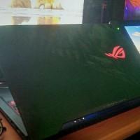 Asus ROG GL503GE HERO EDITION, SUPER ISTIMEWA, FULLSET 99% LIKE NEW!
