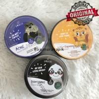 SYB Animal Mask isi 2/masker animal syb bpom isi 2/masker tissue wajah