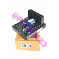 AVR GENSET GB160 CARBON GENERATOR