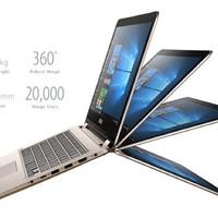 ORIGINAL laptop tablet Asus vivobook flip TP301UJ corei5/4gb/1tb/vga