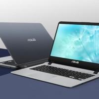 ORIGINAL ASUS A407UF-BV541T GREY|i5-8250U|4GB|SSD 256|MX130