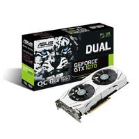 Asus GeForce GTX 1070 8GB DDR5 Dual - OC Version