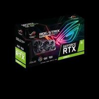 Asus GeForce RTX 2080 Ti 11GB DDR6 - Strix OC