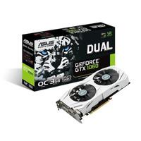 Asus GeForce GTX 1060 3GB DDR5 Dual OC