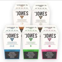 The Jones Pod - JuuL Compatible