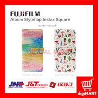 Album Foto Polaroid Instax Share Square SQ6 SQ10 SQ20 SP3 Styleflap