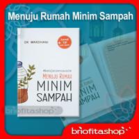 Buku Parenting MENUJU RUMAH MINIM SAMPAH