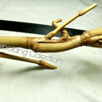 Bambu Pethuk Jalu ASLI GARANSI SEUMUR HIDUP CEK VIDIO