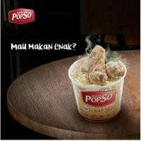 BEST SELLER DISKON - POPSO BAKSO SEHAT DALAM CUP TERMURAH