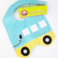 Carter bib towel [Celemek/slabber bayi]