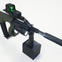 Import Wgg Aug Styer Water Gel Gun Blaster