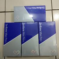 Asus zenfone max pro M1 32 GB 3 GB RAM garansi resmi