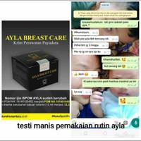 pembesar payudara ayla breast care nasa