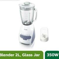 Philips Blender Glass Jar 2 Liter 350 watt