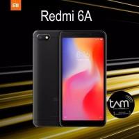 XIAOMI Redmi 6A RAM 2/16 Gb Black