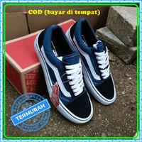 sepatu vans old school sepatu vans premium Quality