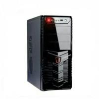 PC Rakitan Kantor Core i5 8GB with SSD 240GB