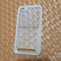 Case Focus Xiaomi Redmi 5A Softcase Back Cover Transparan