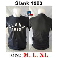 slank1983 - Original Made In Slankers - Tampiasih - Baju Slank - Kaos