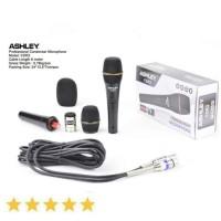 Microphone Mic Ashley CDR2