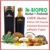 M BIOPRO Asli Herbal Solusi 1001 Penyakit