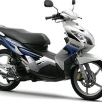 STOK TERBATAS Striping Graphic Body Yamaha Nouvo Z Original Indonesia