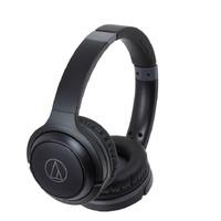 audio technica ath-s200bt wireless headphone black