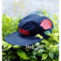 HOT SALE Topi 5 Panel Distro AHHA
