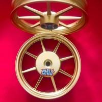 Velg RCB racing boy Vario 150 Vario 125 SP 811 14 x 185 x 215 gold