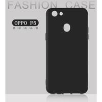CASE BLACK MATTE OPPO F5/A73/A79