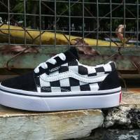 Sepatu Anak Model Terbaru Sepatu Vans Anak Balita Grade Ori Murah