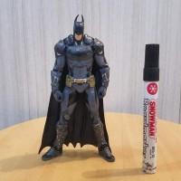 mainan action figure batman arkham knight dc collectibles tinggi sekit