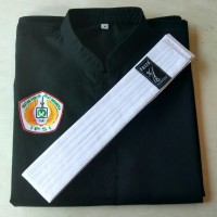 Baju Silat - Seragam Pencak Silat Standar IPSI