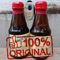 minyak kayu balitung anti uban asli