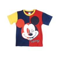 KIDS ICON - Kaos Anak Laki-laki Disney MICKEY Printing - MB1K1000190