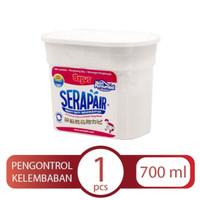 Bagus Serap Air Non Perfumed Square Box 700ml Anti Lembab Bau & Jamur