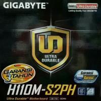 MB GIGABYTE GA-H110M- S2PH