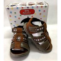 Sepatu Sandal Anak Baby Millioner 19060007