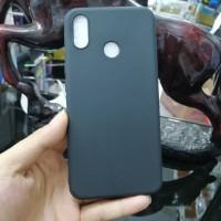 Huawei Nova 3i Black Matte Case