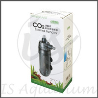 Ista CO2 External Reactor - Aquascape - CO2 Reactor I-539