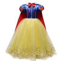 baju snow white anak/putri salju/kostum princess snow white anak