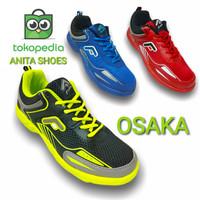 Sepatu Badminton/Tenis FANS OSAKA Original