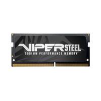Patriot Viper Steel DDR4 8GB 2666MHz CL18 SODIMM Single - PVS48G266C8S