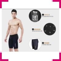 Wetsuit & Drysuit 2358 Celana Renang YINGFA Kompetisi FINA APPROVED