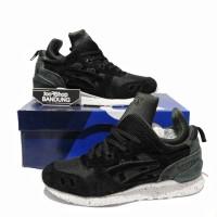 Sneakers Asics Gel Lyte III MT Sneakersboots Black Olive Green UA BNIB
