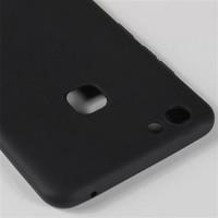 Case black slim Matte Xiaomi Pocophone F1 glare sofcase back casE